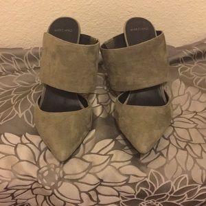 Guess Marciano Heels 8.5